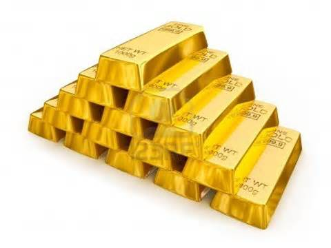 Yamana Gold, Article on Gold