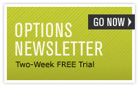 MTM Options Newsletter